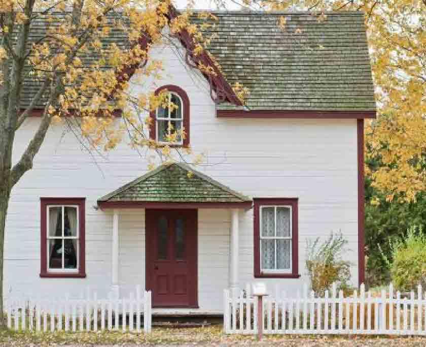 Immobilien Kauf Beratung