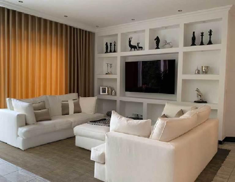 Innenarchitekt-Duesseldorf-Entwurf-Wohnzimmer