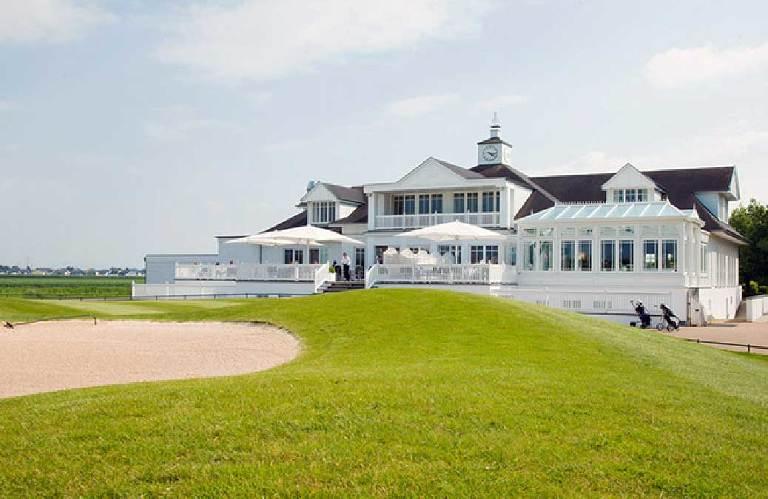 Golf-Club-Planung