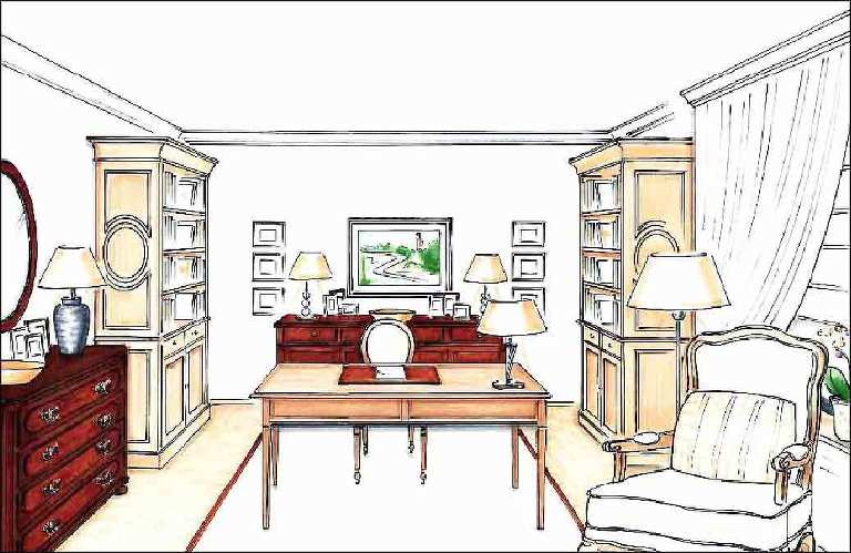 Homeoffice-Buero-Planung-Innenarchitekt