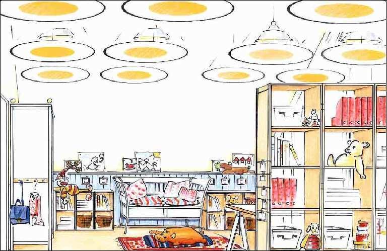 Kinderzimmer-Planung-Innenarchitekt