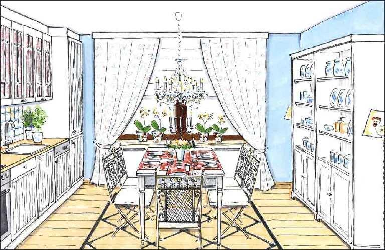 Küche-Delft-Projekte-Innenarchitekt