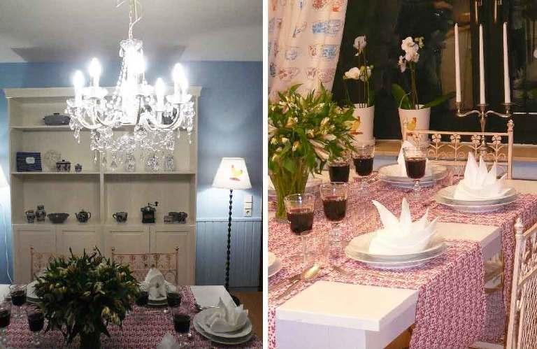 Küche-Stil Delft-Projekte