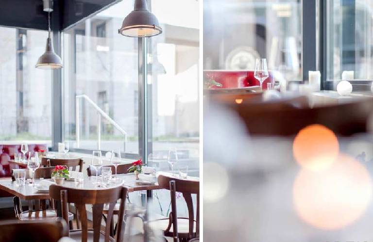 Planung-Restaurant-Referenzen