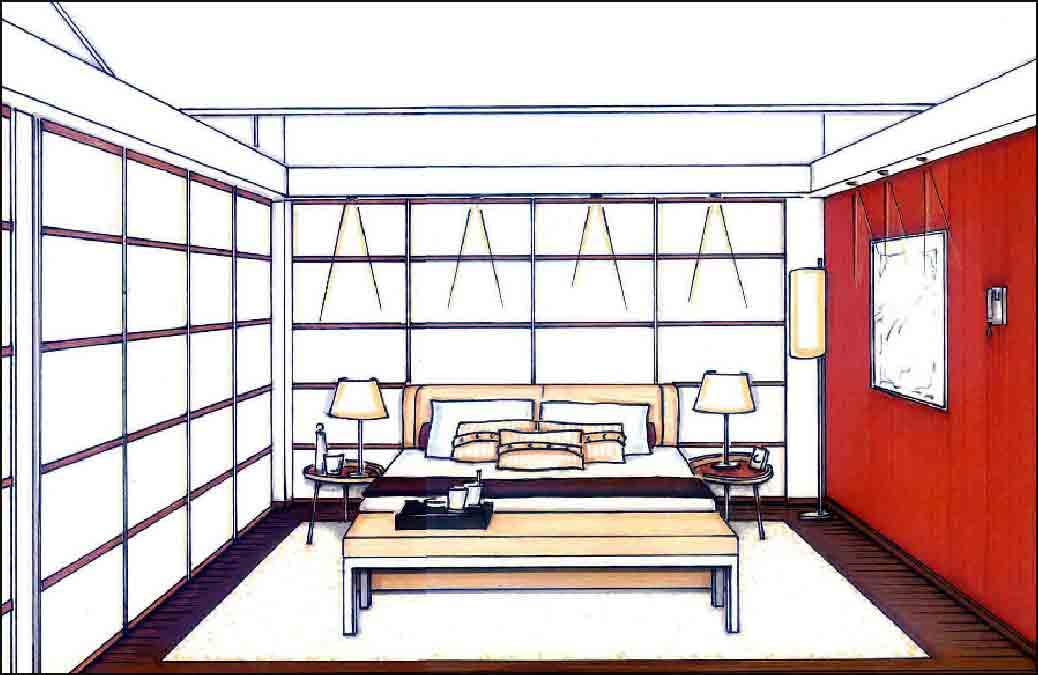 Projekte-Schlafzimmer-Ankleide