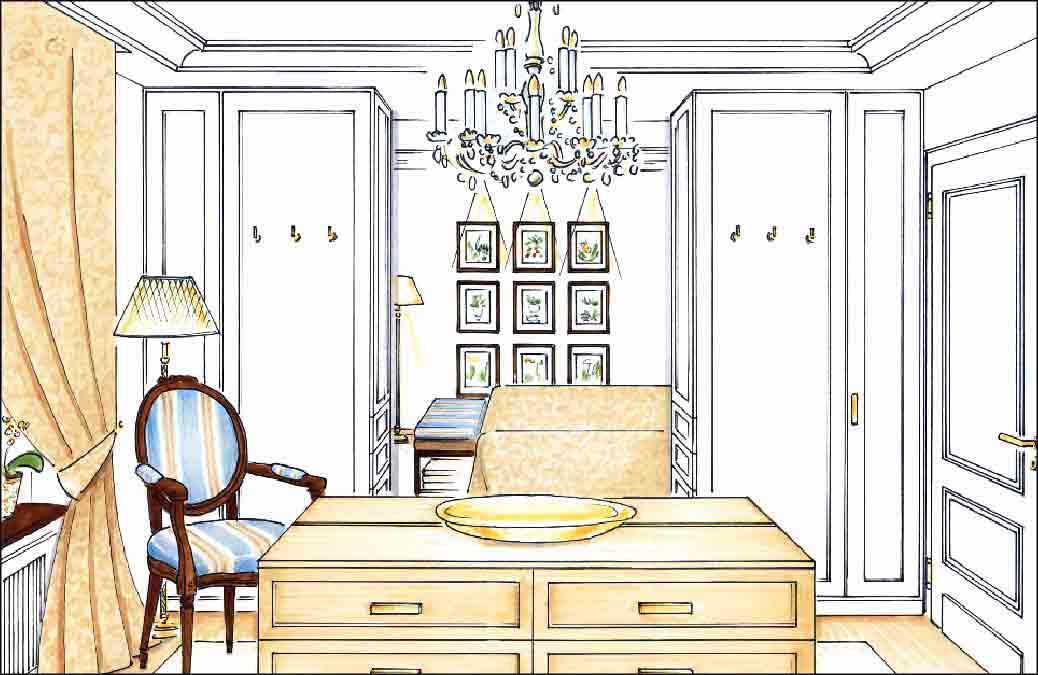 Projekte-Schlafzimmer-Innenarchitekt