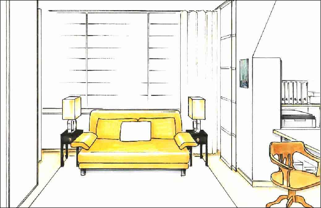 Referenzen-Schlafzimmer-Projekte