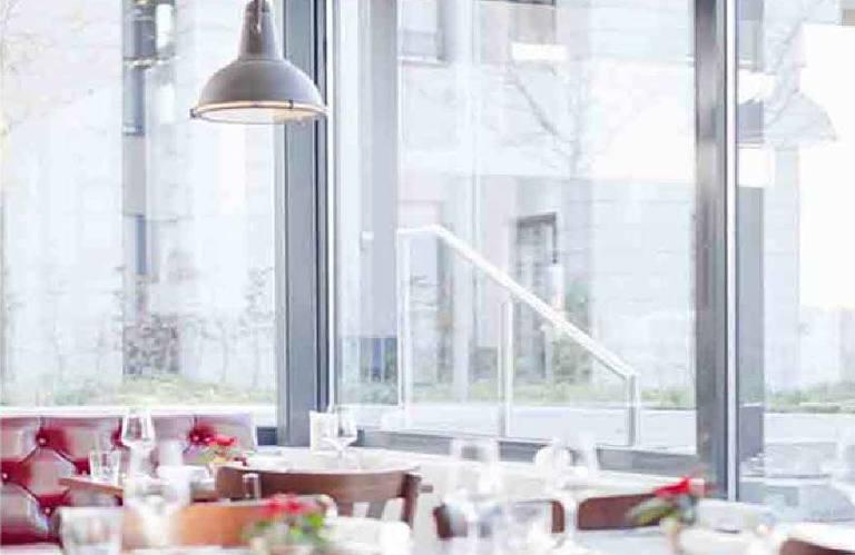 Restaurant-Planung-Innenarchitekt