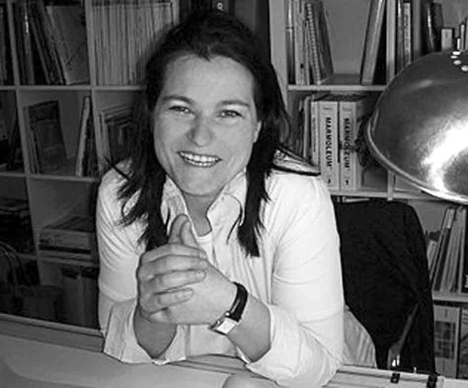 Innenarchitektin Claudia Haubrock - Innenarchitekturbüro in Düsseldorf Unterbilk