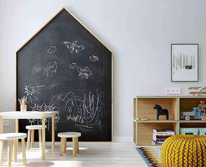 Innenarchitektur Blog über Kindersicherheit im Haus