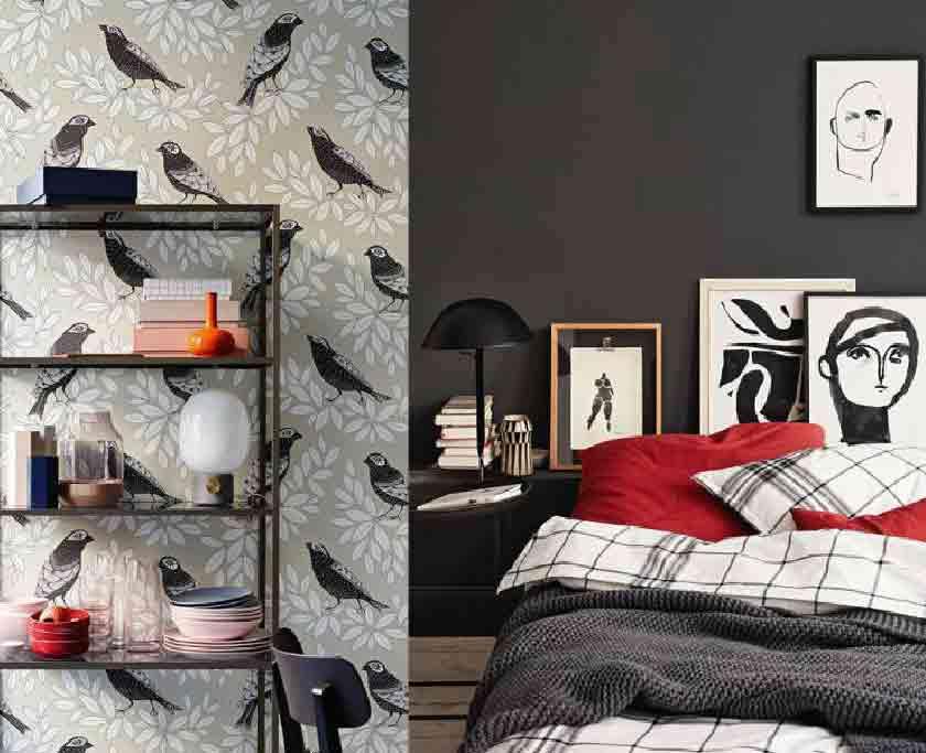 Innenarchitektur Planung Schlafzimmer